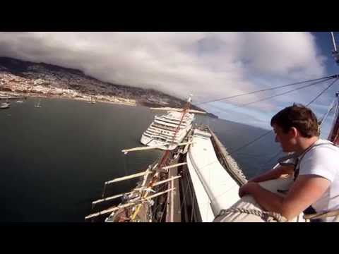 Stage Dar Mlodziezy 2014 : Madeira (Aftermovie)