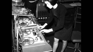 Delia Derbyshire - Sculptress of Sound