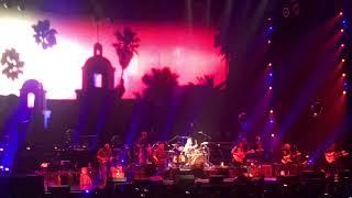 Eagles Pittsburgh Live 2018 Hotel California Sample