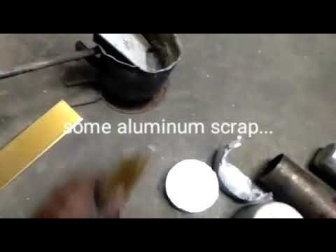 From scrap to DIY pullley of metal lathe...