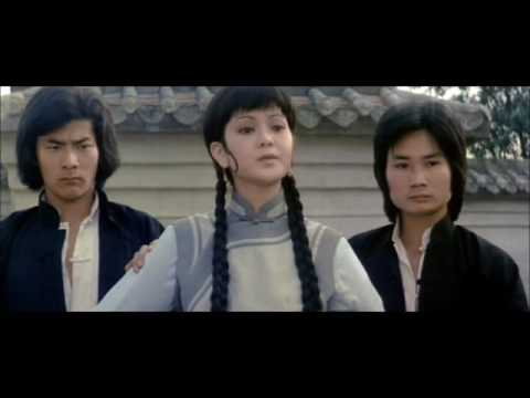 Kung Pow - A Funny Compilation Of Master Pain And Ling's Vocabulary