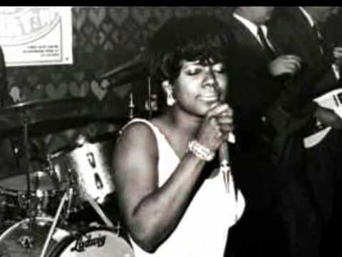 "Carla Thomas ""B-A-B-Y"" 1966  My Extended Version!"
