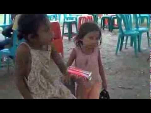 Kids of Timor Leste