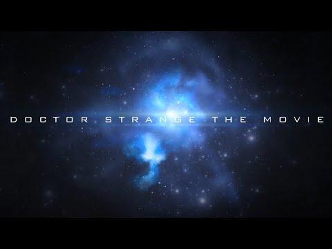 Doctor strange the movie trailer