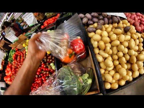 HAMILTON FARMERS MARKET Food Shopping