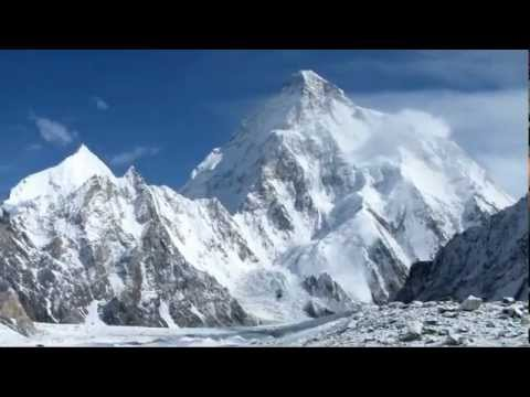 The Time Has Come - Ger McDonnell, His life & His death on K2
