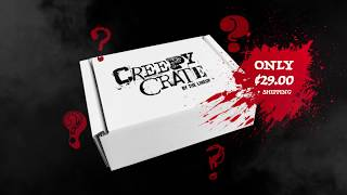 Order our Mystery Halloween Box! 👻