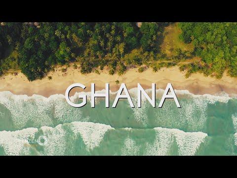 """""""Grenzenlos - Die Welt entdecken""""  in Ghana"""