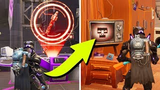 SEASON 5 MISSILE  *CONFIRMED* by EPIC GAMES! (DOOMSDAY COUNTDOWN in Fortnite Battle Royale)