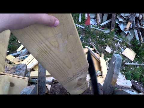 Hardwood Floor Installation SOLID HARD WOOD FLOORING V ENGINEERED HARDWOOD FLOORING from YouTube · Duration:  4 minutes 18 seconds