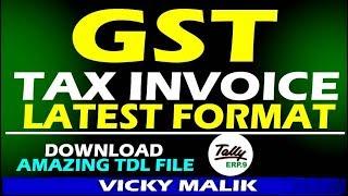 Gst Colour Invoice Formate Free Tdl – Meta Morphoz