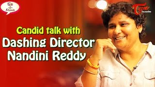 Director Nandini Reddy Exclusive Interview with TeluguOne | Kalyana Vaibhogame Movie