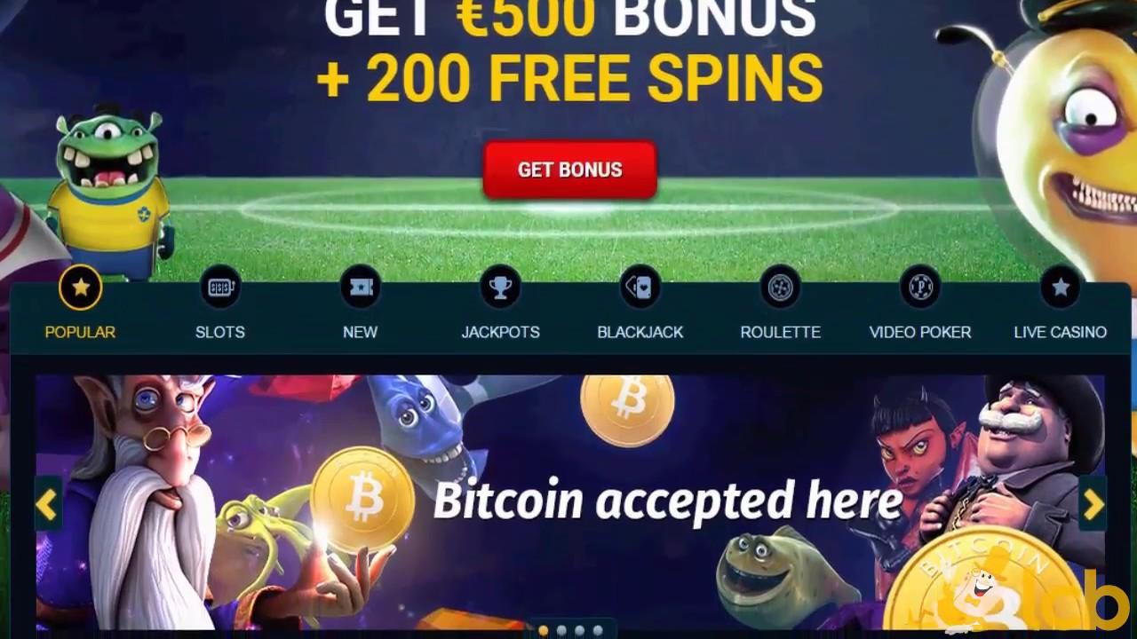 Playamo Casino Video Review