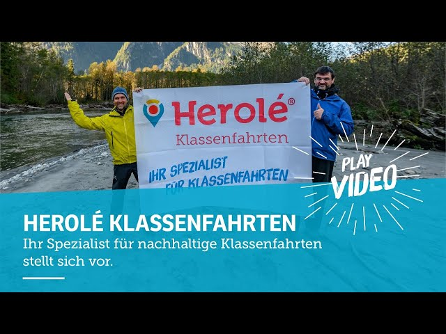 HEROLÉ Reisen - Das sind wir!