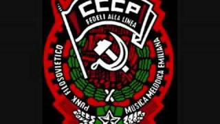 CCCP - Tu Menti