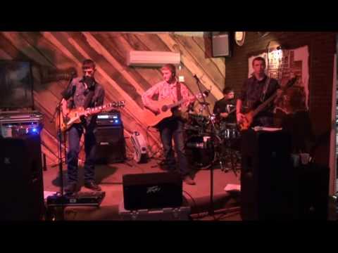 The Joker - Crossroads cover - The Steve Miller Band