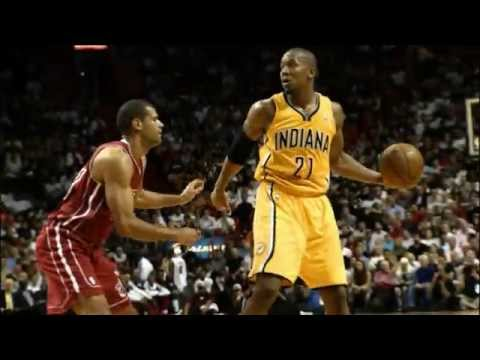 Heat-Pacers Rivalry 2013-14 - Get Ready for Round 3!