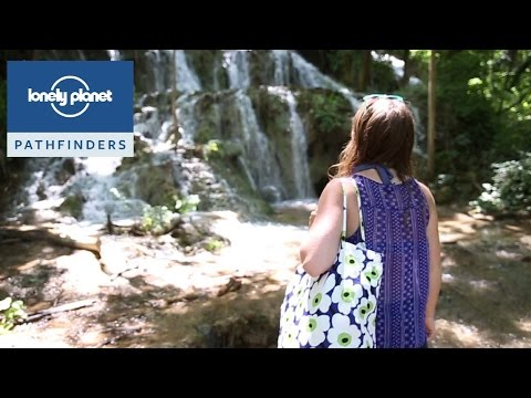 Discovering Northern Dalmatia, Croatia - Lonely Planet vlog