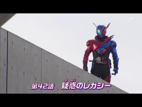 仮面ライダービルド 第42話 予告 Kamen Rider Build Ep42 Preview