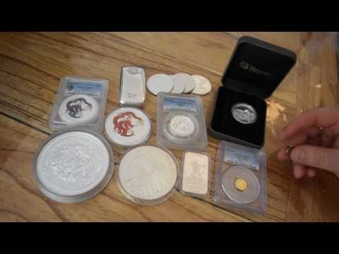 Backyard Bullion's 5 Top Tips to Buying Silver & Gold on eBay - With a Super Secret Bonus Top Tip