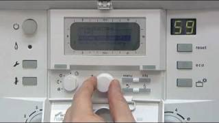 How to Use the FW100 Weather Compensation Boiler Control Thumbnail
