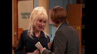 Hannah Montana S01E16 Good Golly, Miss Dolly