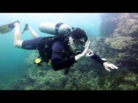 PADI Advanced Open Water Diver Course Phuket
