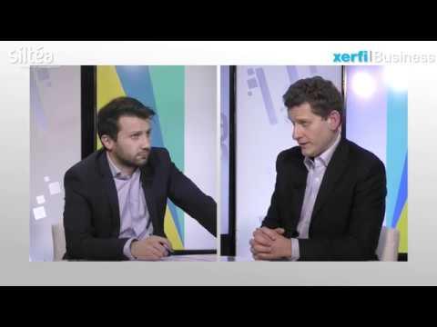 Franck Couaillier   : L'ouverture du marché de l'assurance emprunteurs