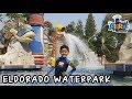 Liburan Seru Bermain Air di Waterpark Eldorado Kota Legenda Wisata Cibubur