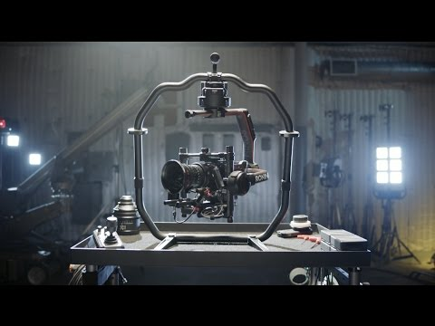 DJI - Introducing the Ronin 2