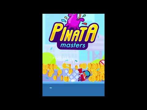 Pinatamasters 홍보영상 :: 게볼루션