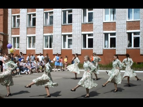 Красновишерск День города 30 июня 2018