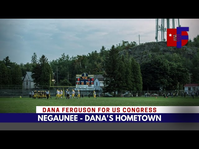 Dana's Hometown | Why He's Running