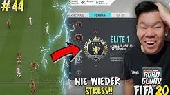 MIT DIESEN TRICK/BUG SCHAFFT IHR ELITE 1 IN SQUAD BATTLES IM SCHLAF 💪🔥 FIFA 20 RTG#44