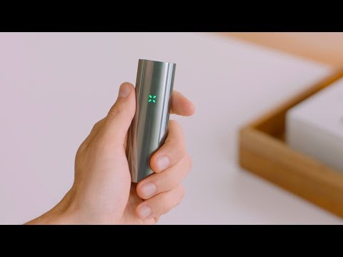 Meet the PAX 3 Vaporizer Smart Dual Use Vaporizer for Dry Herb and Concentrates