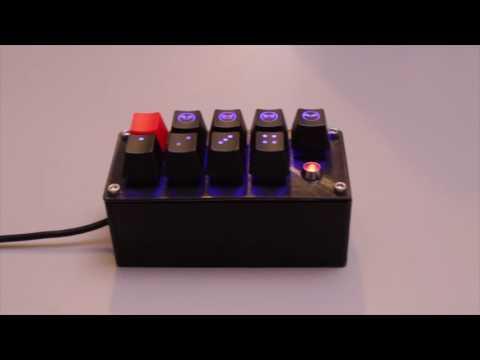 DIY Shortcut Buttons with an Arduino