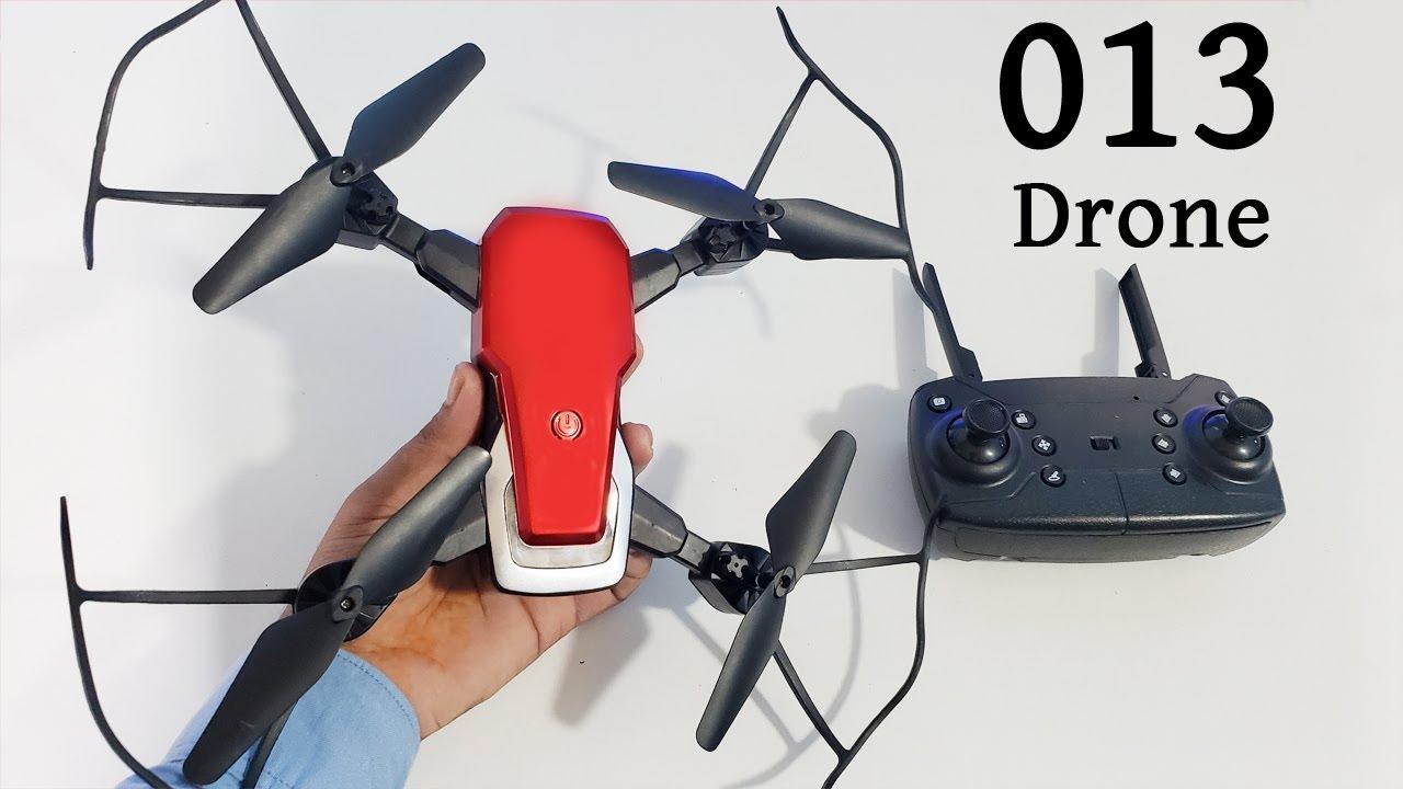 ভিডিও দেখুন ড্রোন পান ! LH 013 Camera Wifi Drone Unboxing, Flying & Video Footage! Water Prices