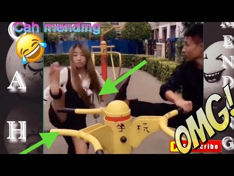 FUNNY VIDEOS 2017 ..!!! Chinese FUNNY Clips P 13