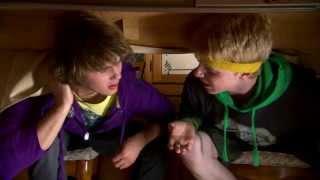 Зик и Лютер - Зик и Лютер учатся на своих ошибках - Сезон 1 Серия 10