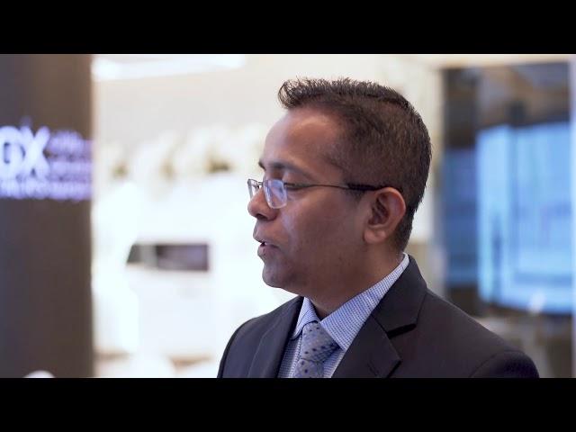 GXTALKS Interview Shajan Abraham Sept 2019
