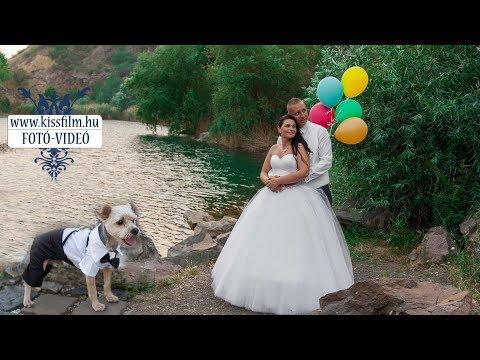 Szabina és Gergő esküvői felvételei (Alvégesi Művelődési Ház, Nyíregyháza)