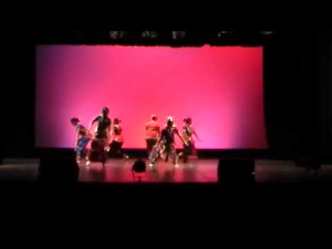 Mela 2012: Classical Dance