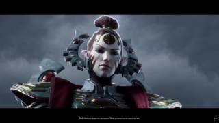 Warhammer 40k׃ Dawn of war 3 - Кат-сцены, Видео