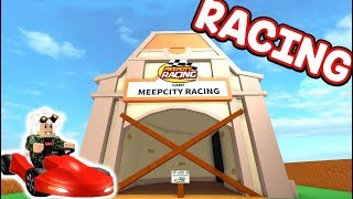 I TRY A GAME STILL NOT AVAILABLE - Racing ? ROBLOX [KraoESP]