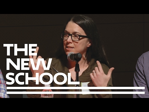 Immersive Storytelling Symposium - Beyond the Classroom: How do we teach VR? | The New School