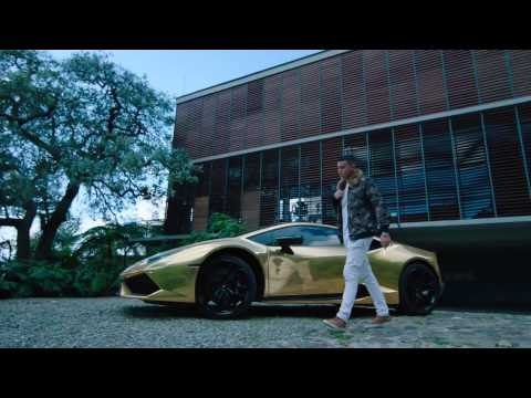 Kevin Roldán - Na Na Na (Official Preview Video) Promocional