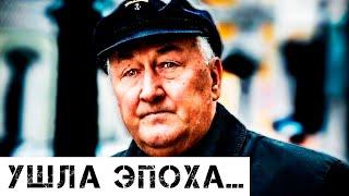 Ужасная весть… Умер народный артист России Борис Клюев