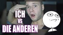 ICH VS. DIE ANDEREN | adäquat | inscope21