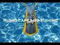 Runescape Fishing Guide 1-99 2015 Fast XP and AFK/Money Methods