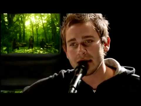 KEANE-Lifehouse _Somewhere Only We Know (KEANE COVER)